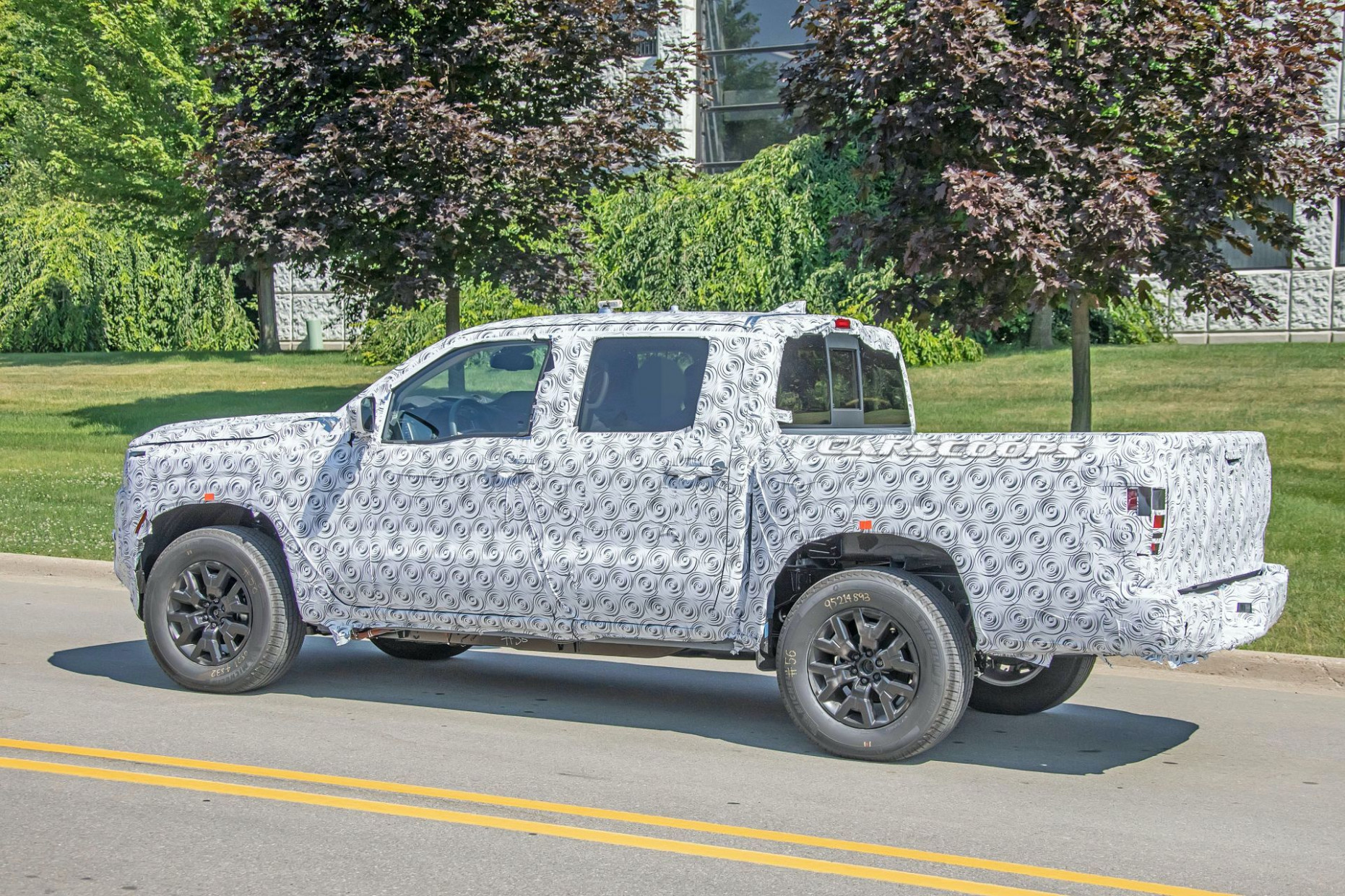Ratings Pictures Of 2022 Nissan Frontier