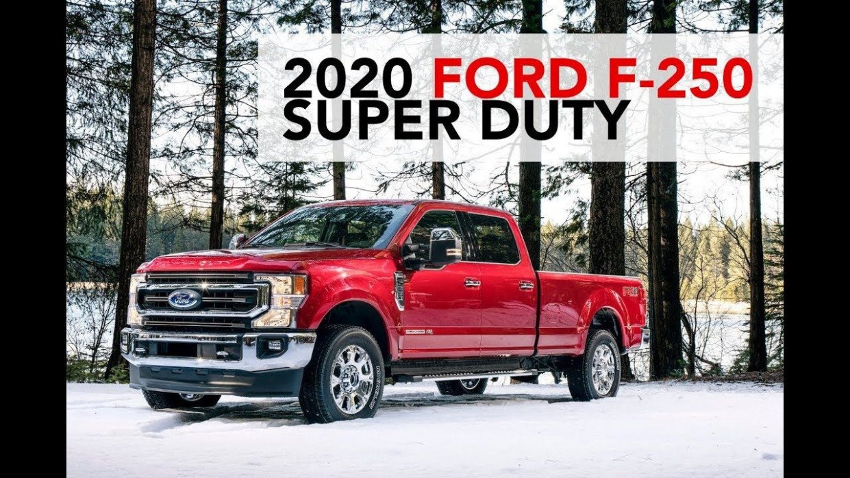 Redesign and Review Spy Shots Ford F350 Diesel