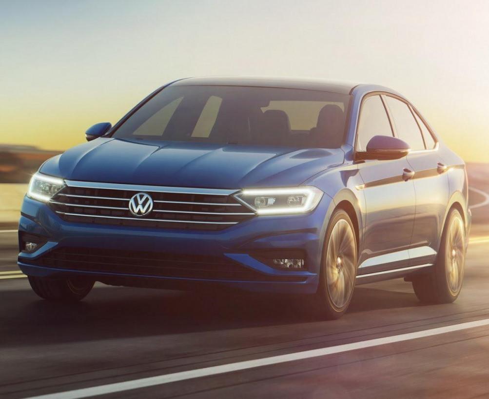 Photos Volkswagen Jetta 2022 Price