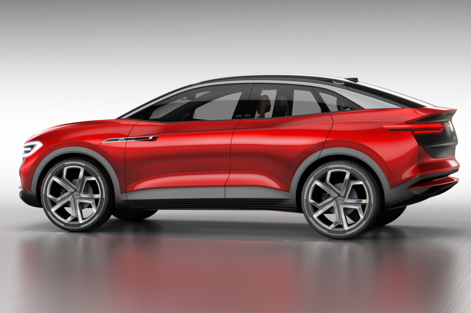 New Model and Performance Volvo Modellår 2022
