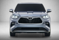review when will 2022 toyota highlander be available