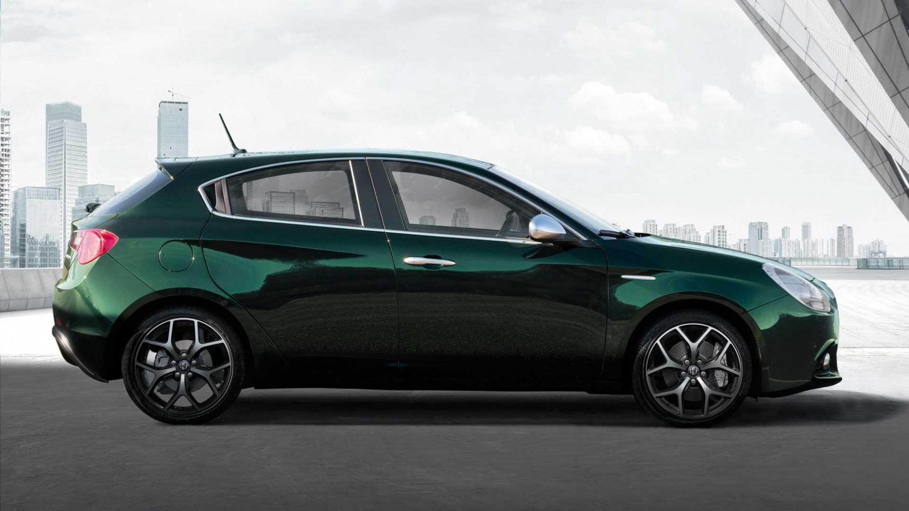 Reviews 2022 Alfa Romeo Giulietta