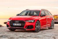 Pricing 2022 Audi A6