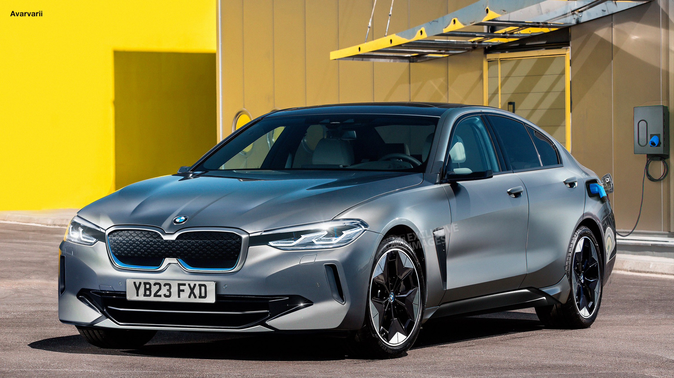 Review and Release date 2022 BMW 5 Series Release Date