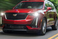 reviews 2022 cadillac xt6 release date