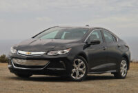 reviews 2022 chevrolet volt