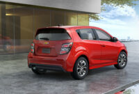 reviews 2022 chevy sonic