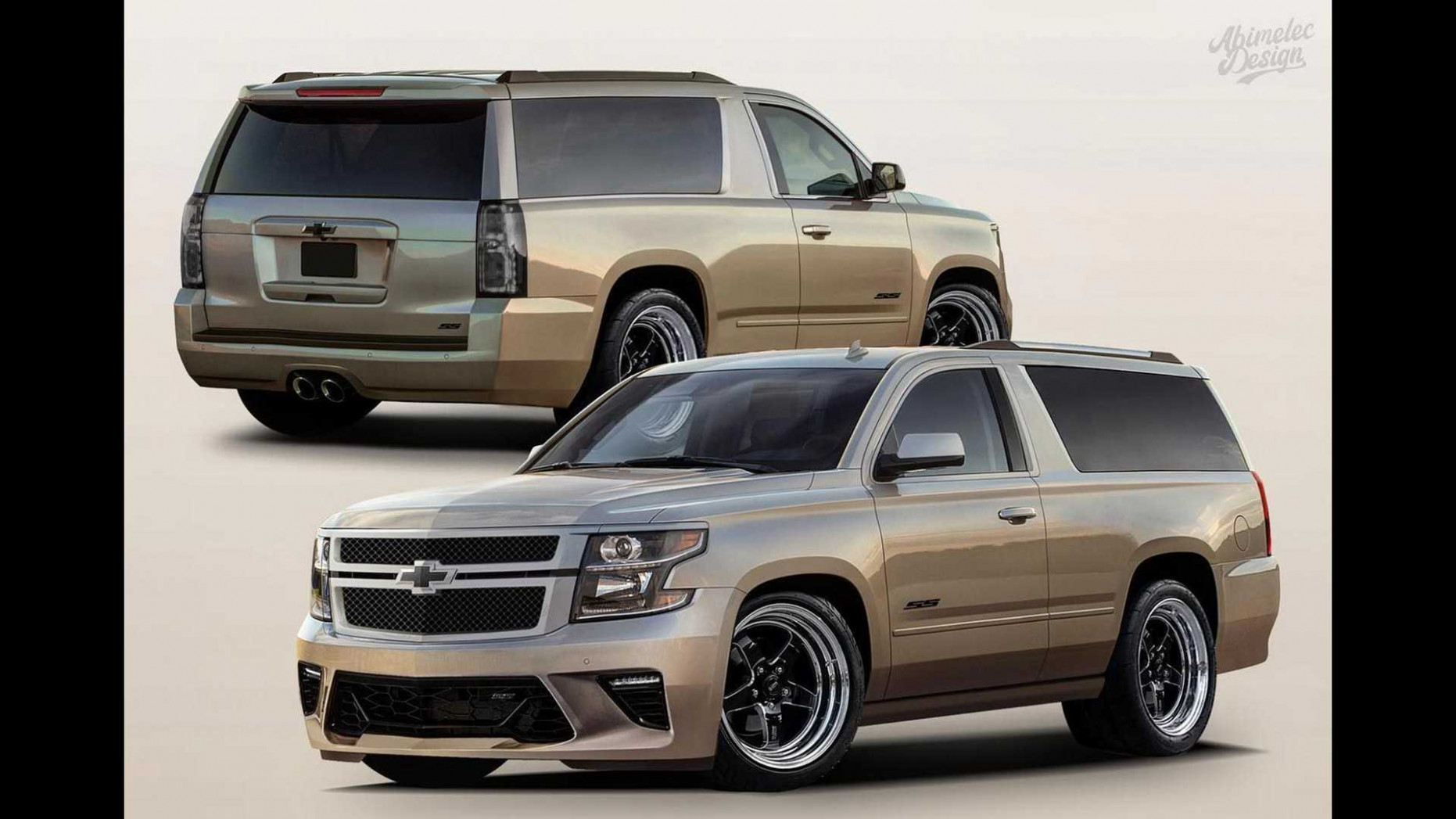 Release Date and Concept 2022 Chevy Tahoe
