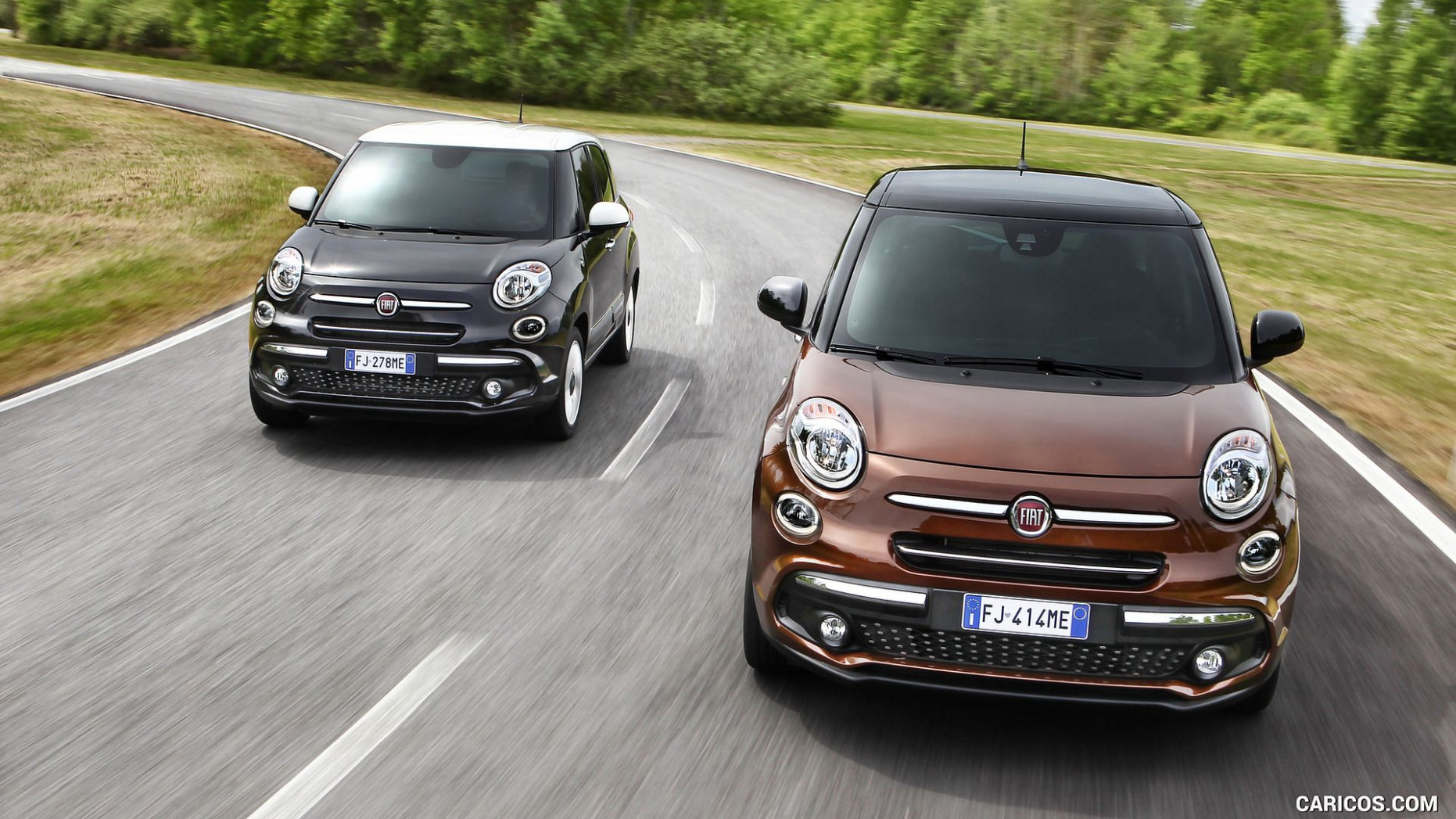 Price, Design and Review 2022 Fiat 500L