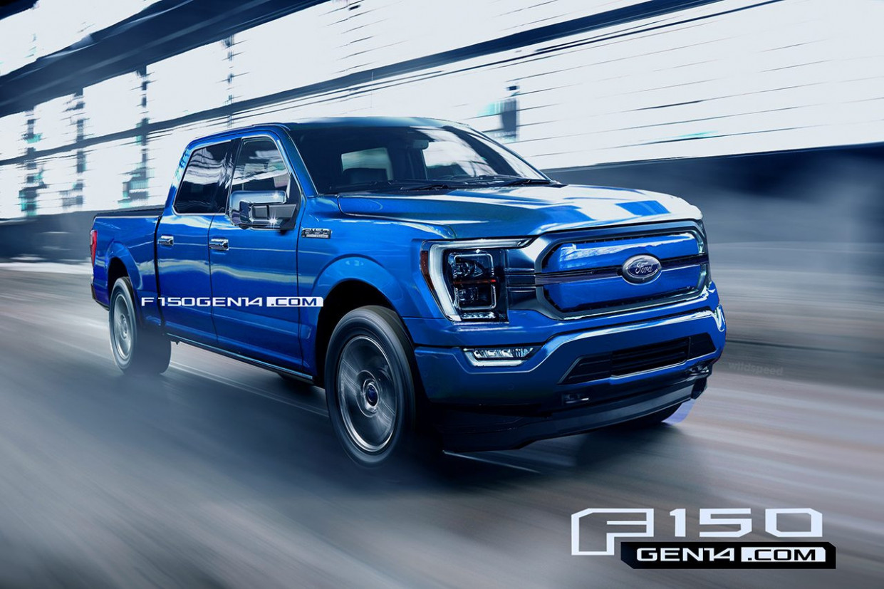Price and Release date 2022 Ford 150