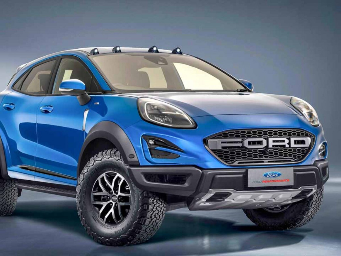 Pricing 2022 Ford Ecosport