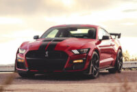 reviews 2022 ford gt500