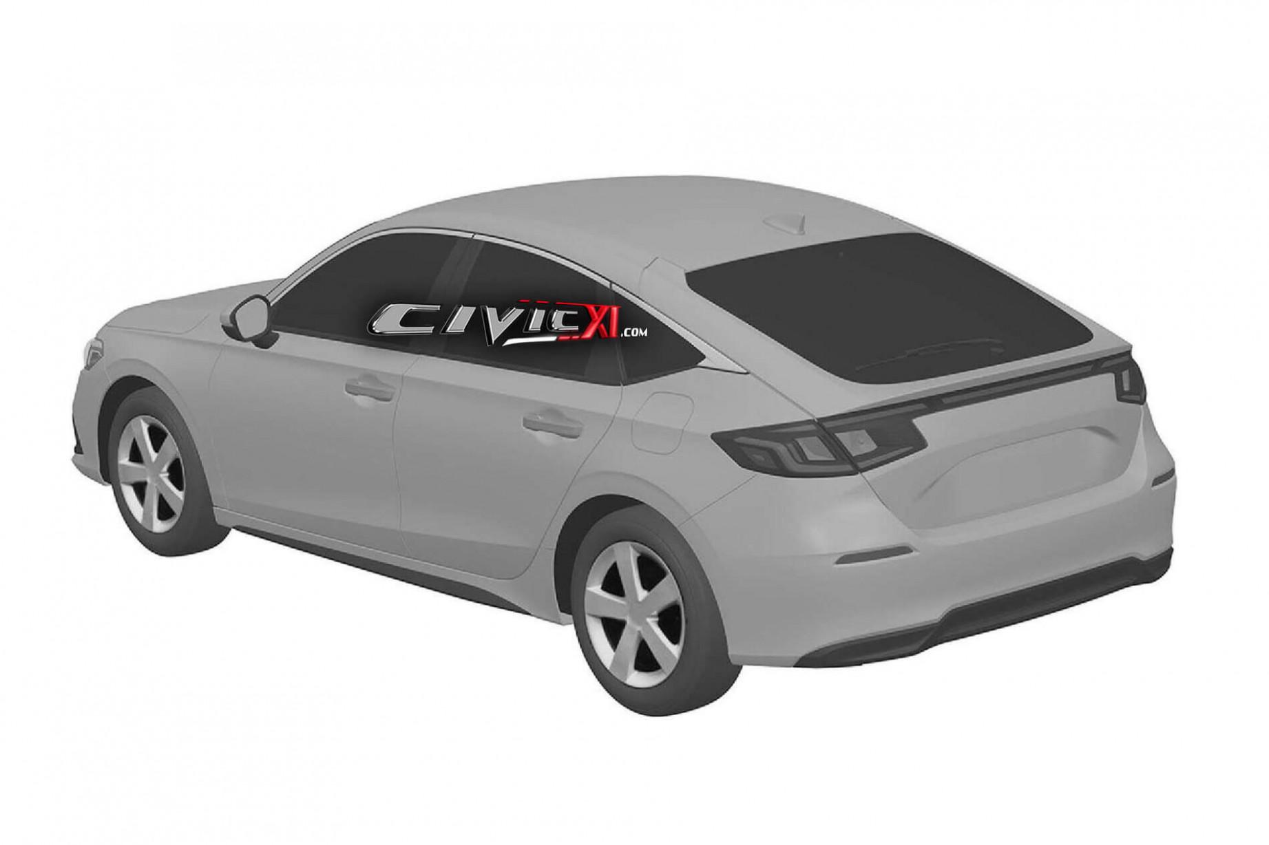 Performance 2022 Honda Civic