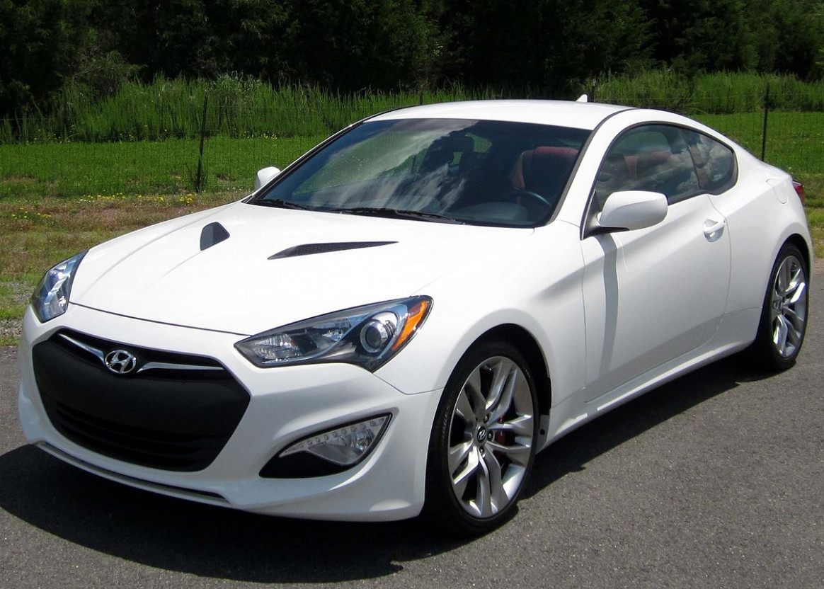 Review and Release date 2022 Hyundai Genesis Coupe