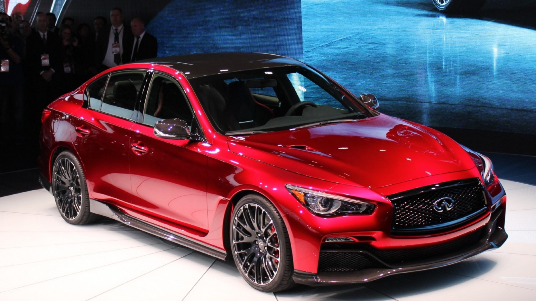 Rumors 2022 Infiniti Q50 Coupe Eau Rouge