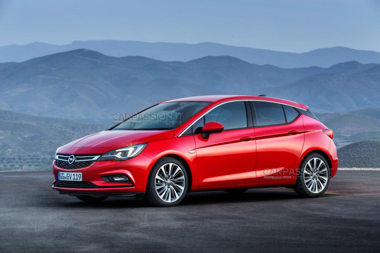 Release Date 2022 New Astra