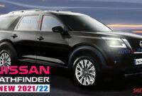 reviews 2022 nissan pathfinder hybrid