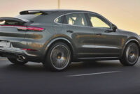 reviews 2022 porsche cayenne