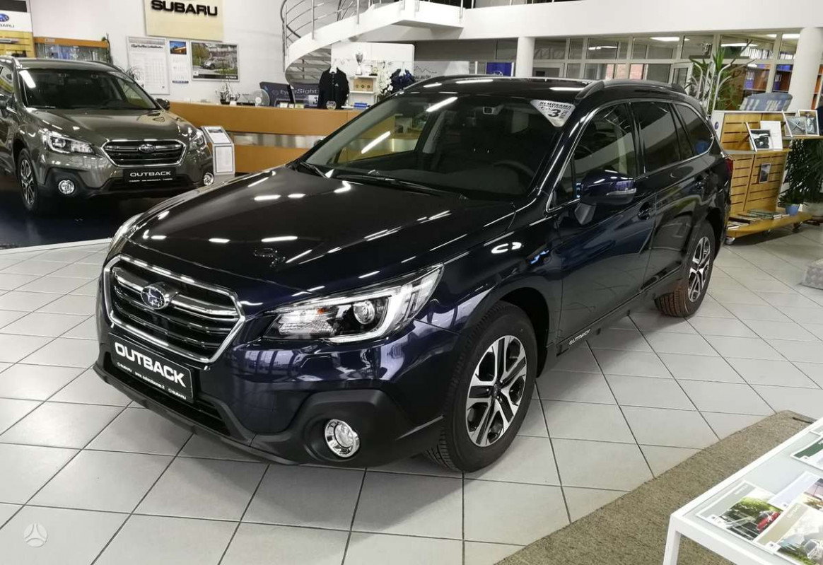 Concept and Review 2022 Subaru Outback Price