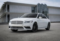 Concept 2022 The Lincoln Continental