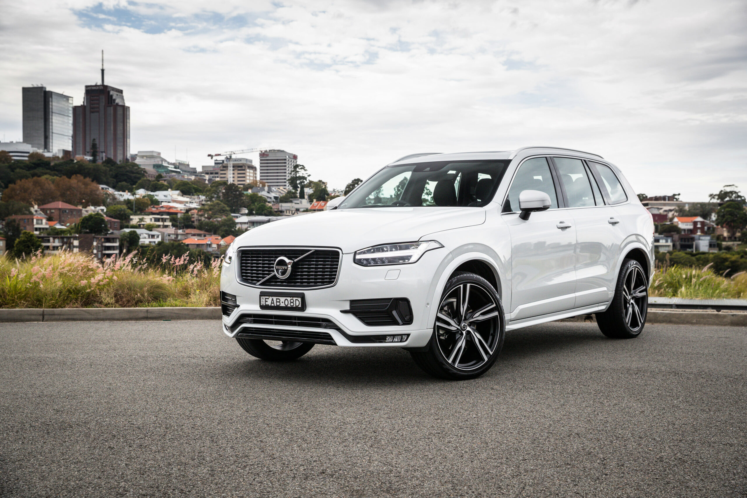 Redesign and Review 2022 Volvo Xc90 Redesign