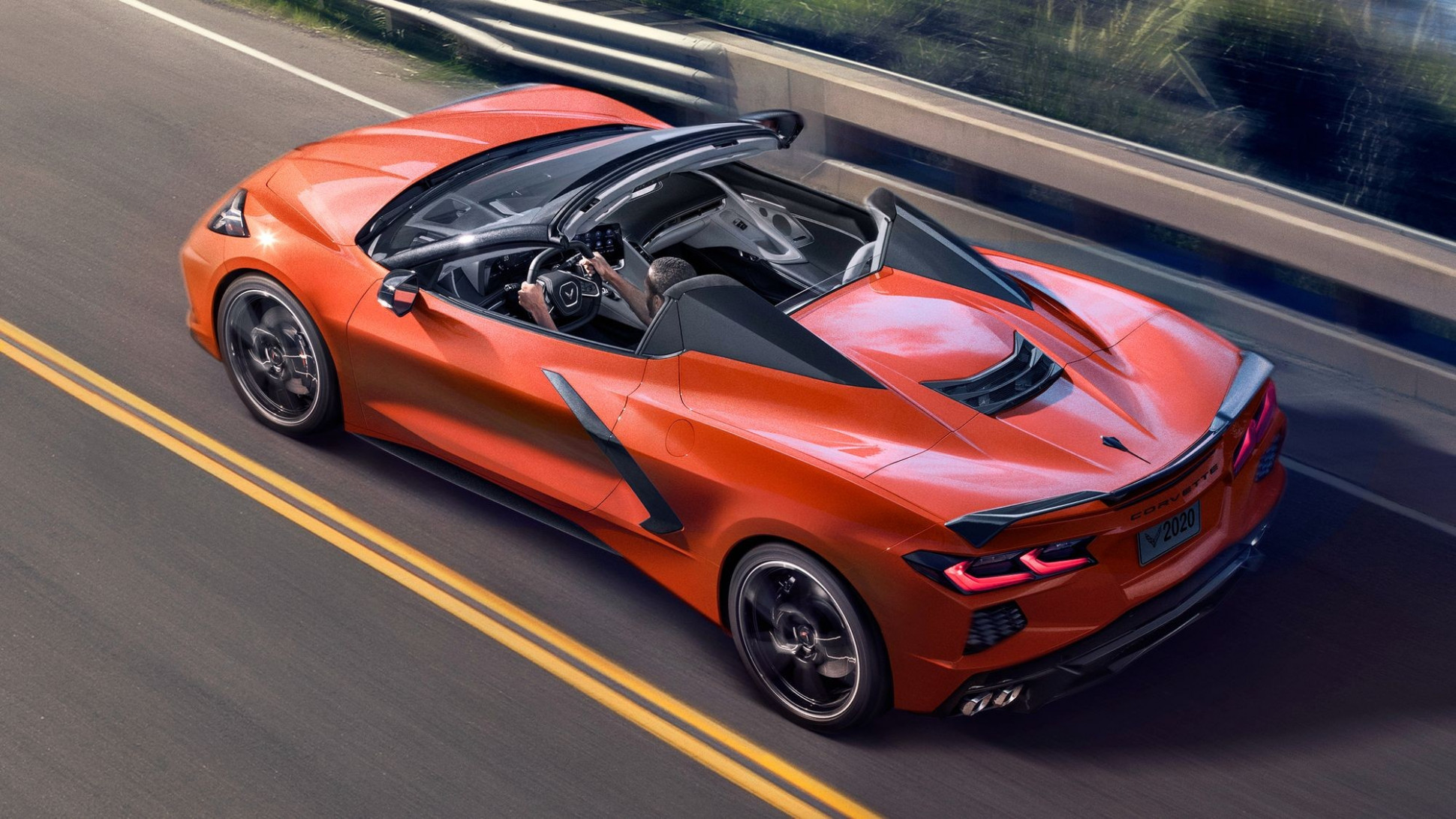 Images Chevrolet Corvette Zr1 2022