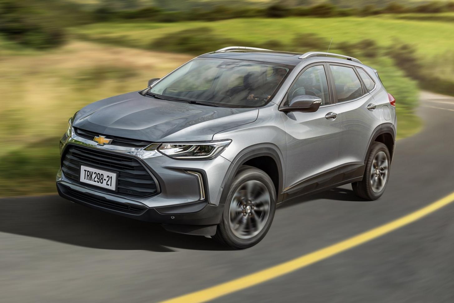 Redesign and Concept Chevrolet Ecuador 2022