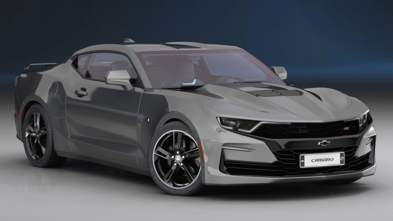 Exterior and Interior Chevrolet Ecuador 2022