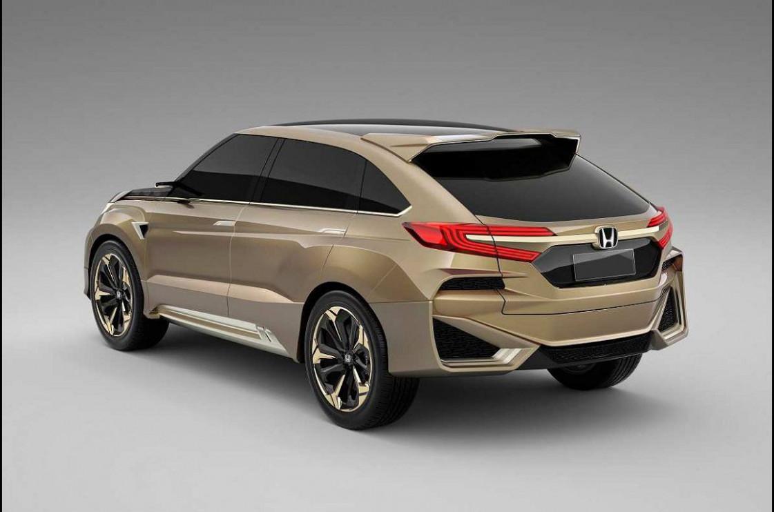 First Drive Honda Vezel 2022 Model