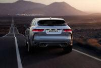 reviews jaguar f pace 2022 model