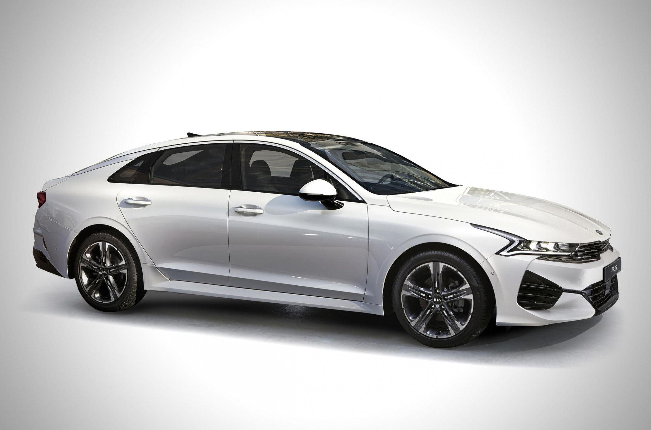 Redesign and Review Kia Optima Gt 2022