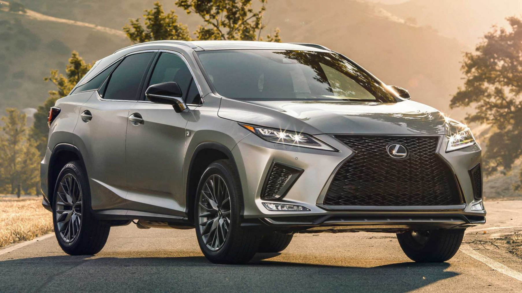 Price, Design and Review Lexus Gx Hybrid 2022