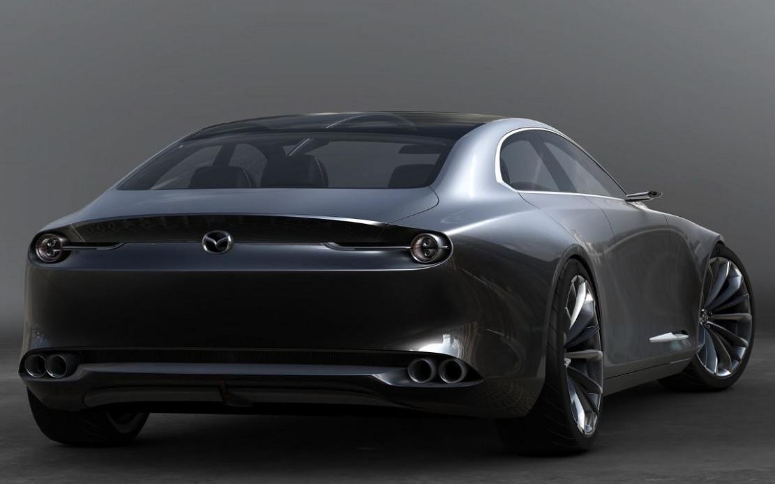 Images Mazda Biante 2022