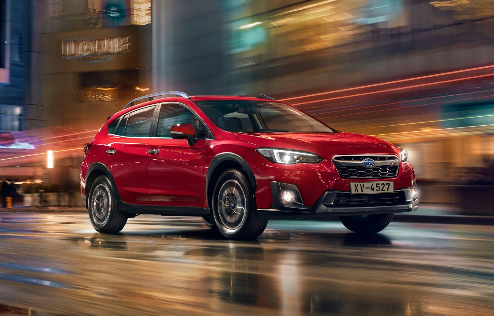 Release Date Subaru Crosstrek 2022 Release Date