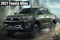 reviews toyota hilux 2022 usa