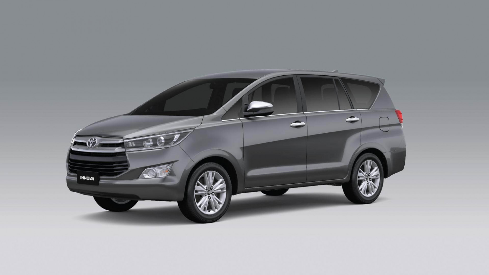 Model Toyota Innova 2022 Model