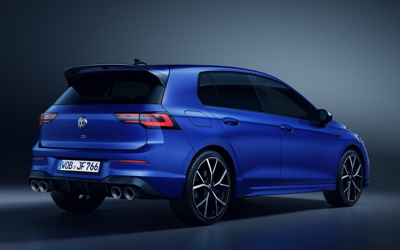 Performance and New Engine Volkswagen Plug In Hybrid 2022