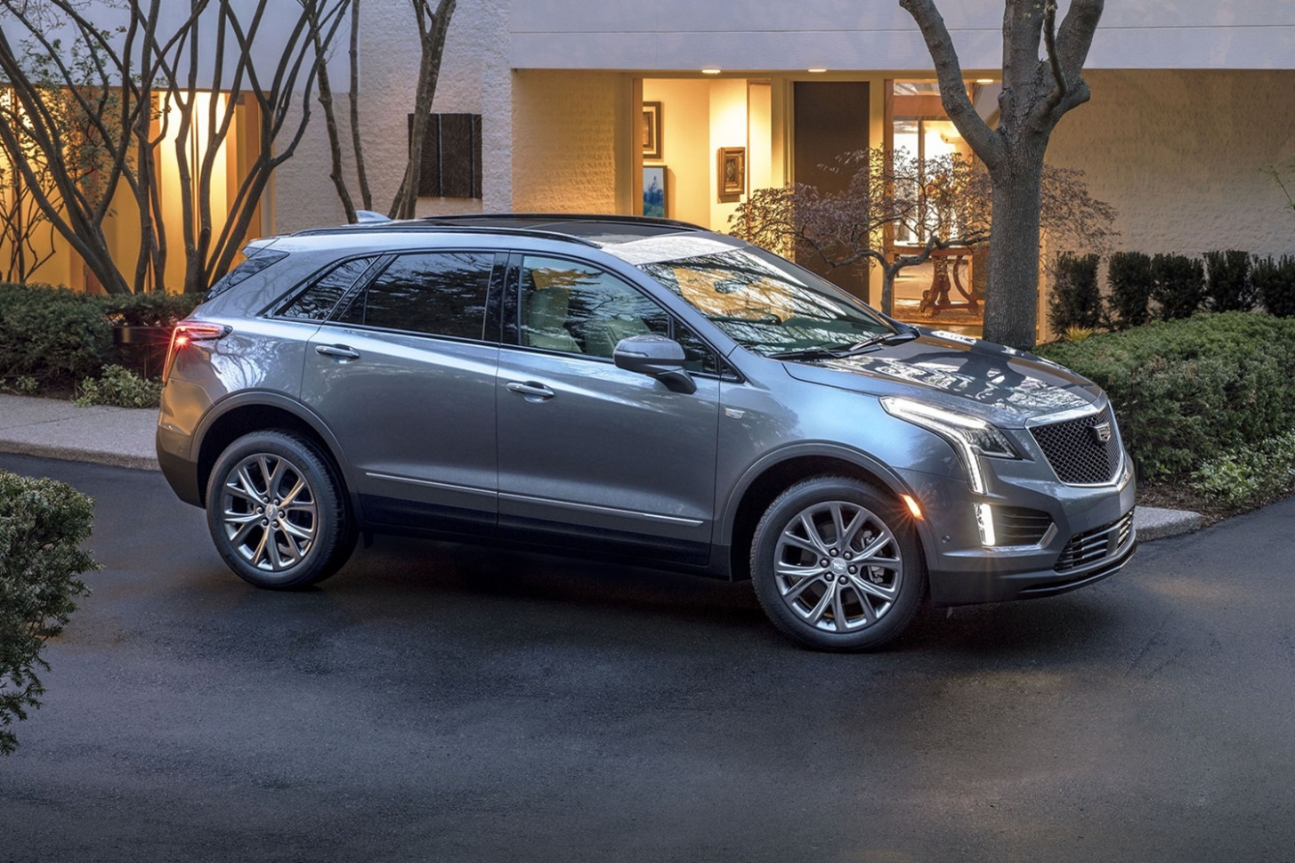 New Model and Performance When Will The 2022 Cadillac Xt5 Be Available