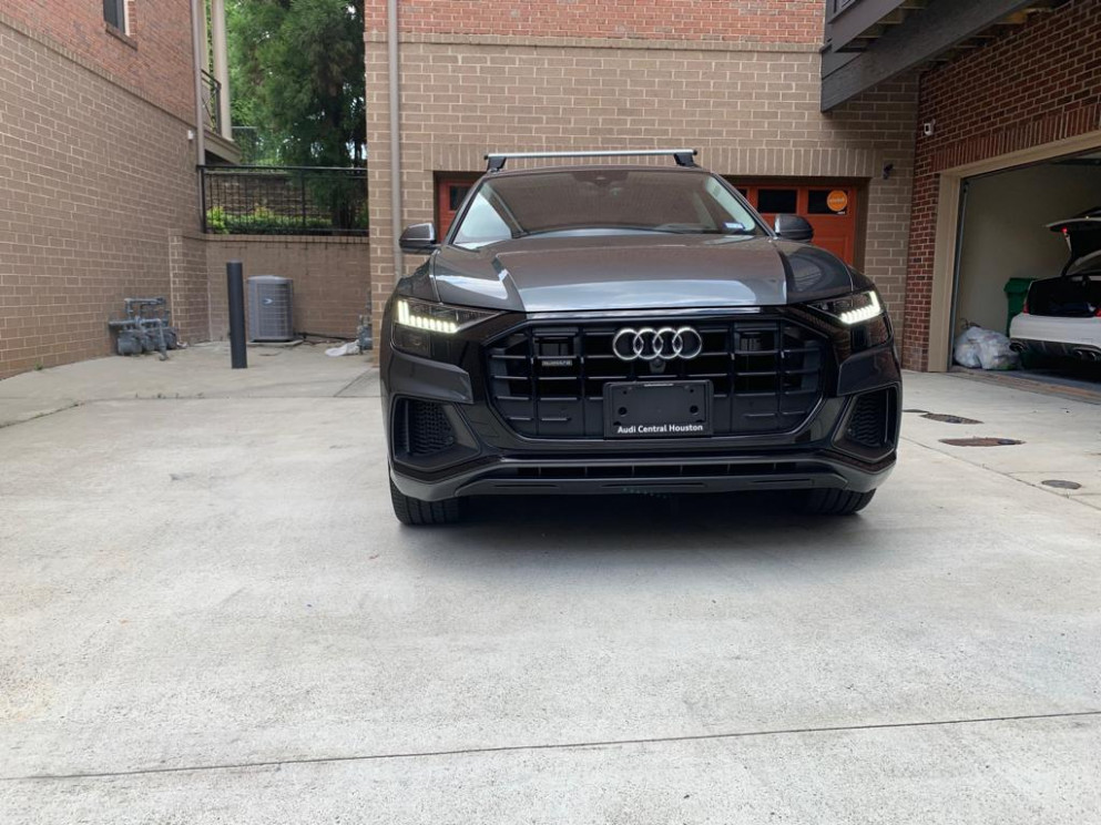Price and Review 2022 Audi Q8Quotes