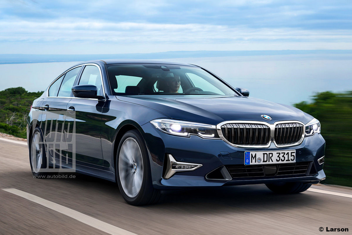 Picture 2022 BMW 5 Series Release Date