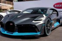 rumors 2022 bugatti veyron
