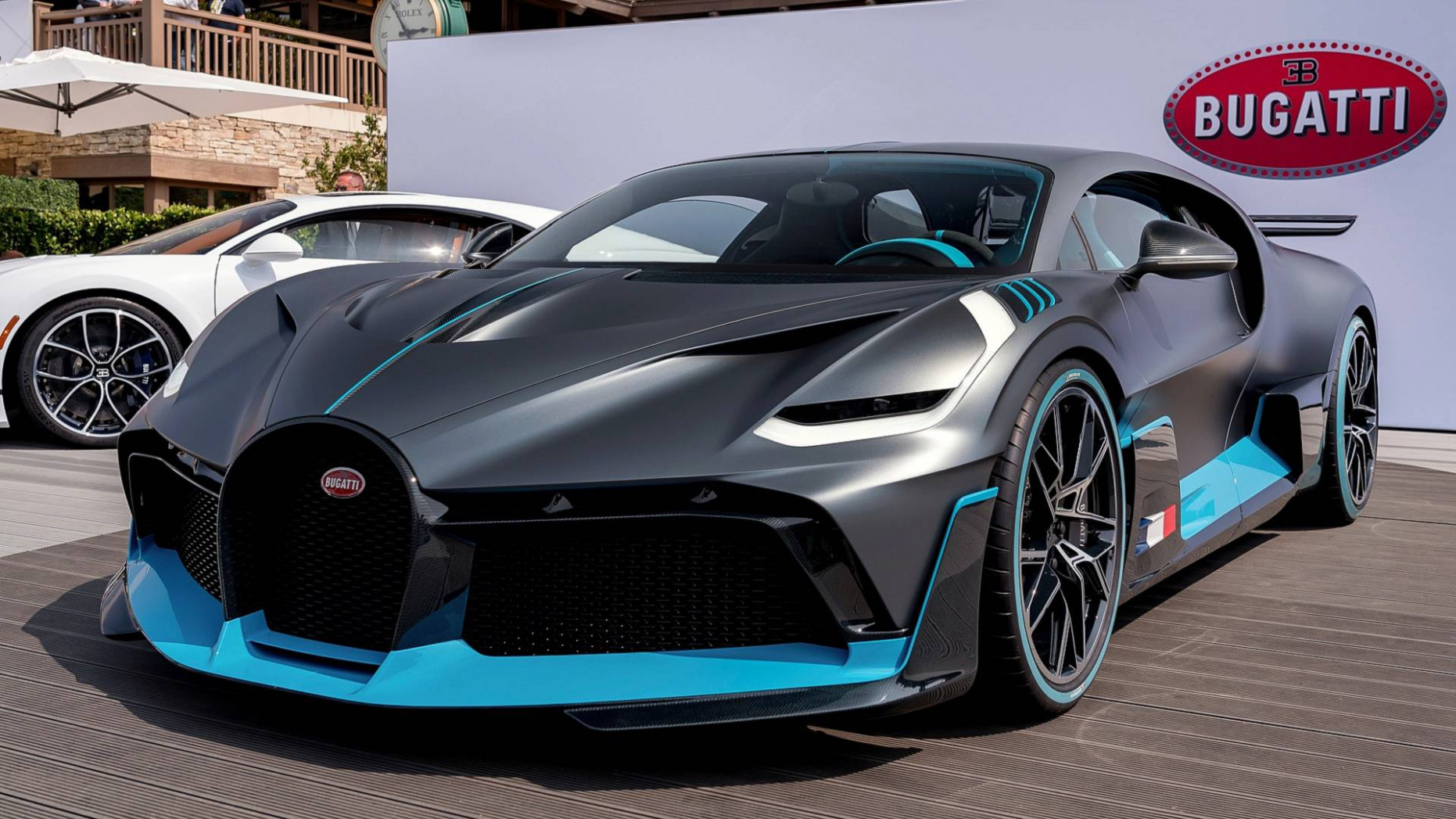 Price and Review 2022 Bugatti Veyron