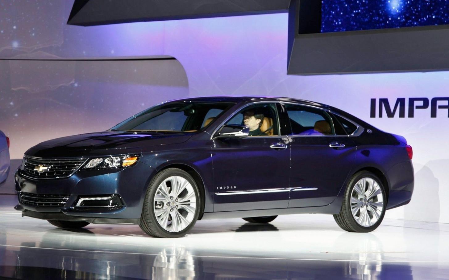 Price 2022 Chevy Impala Ss Ltz