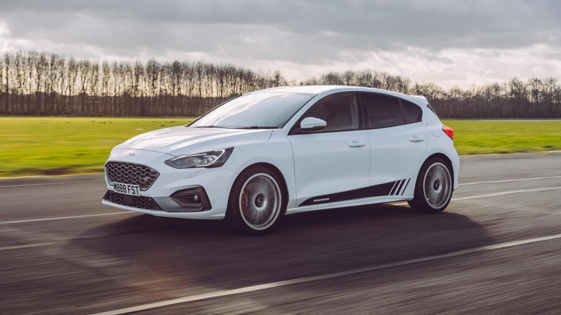 Price and Review 2022 Ford Fiesta St Rs