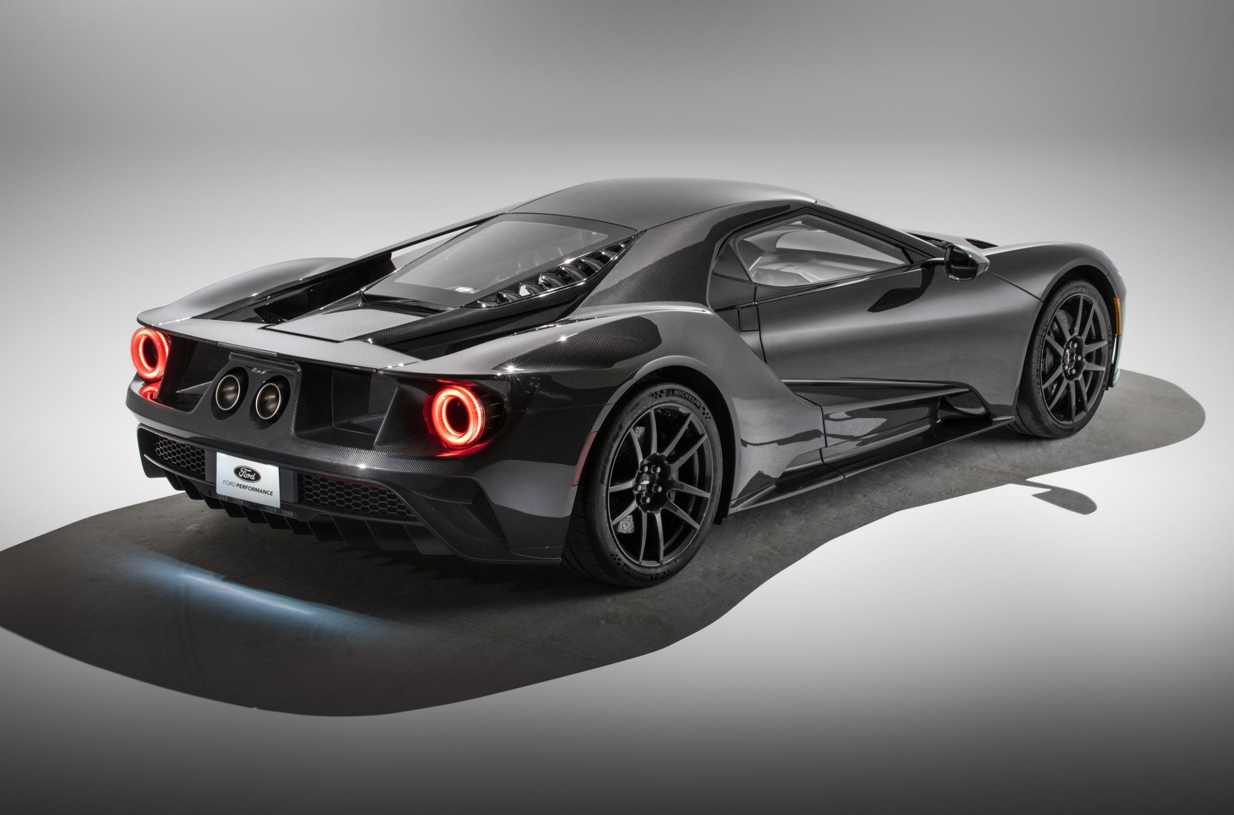 Rumors 2022 Ford GT40