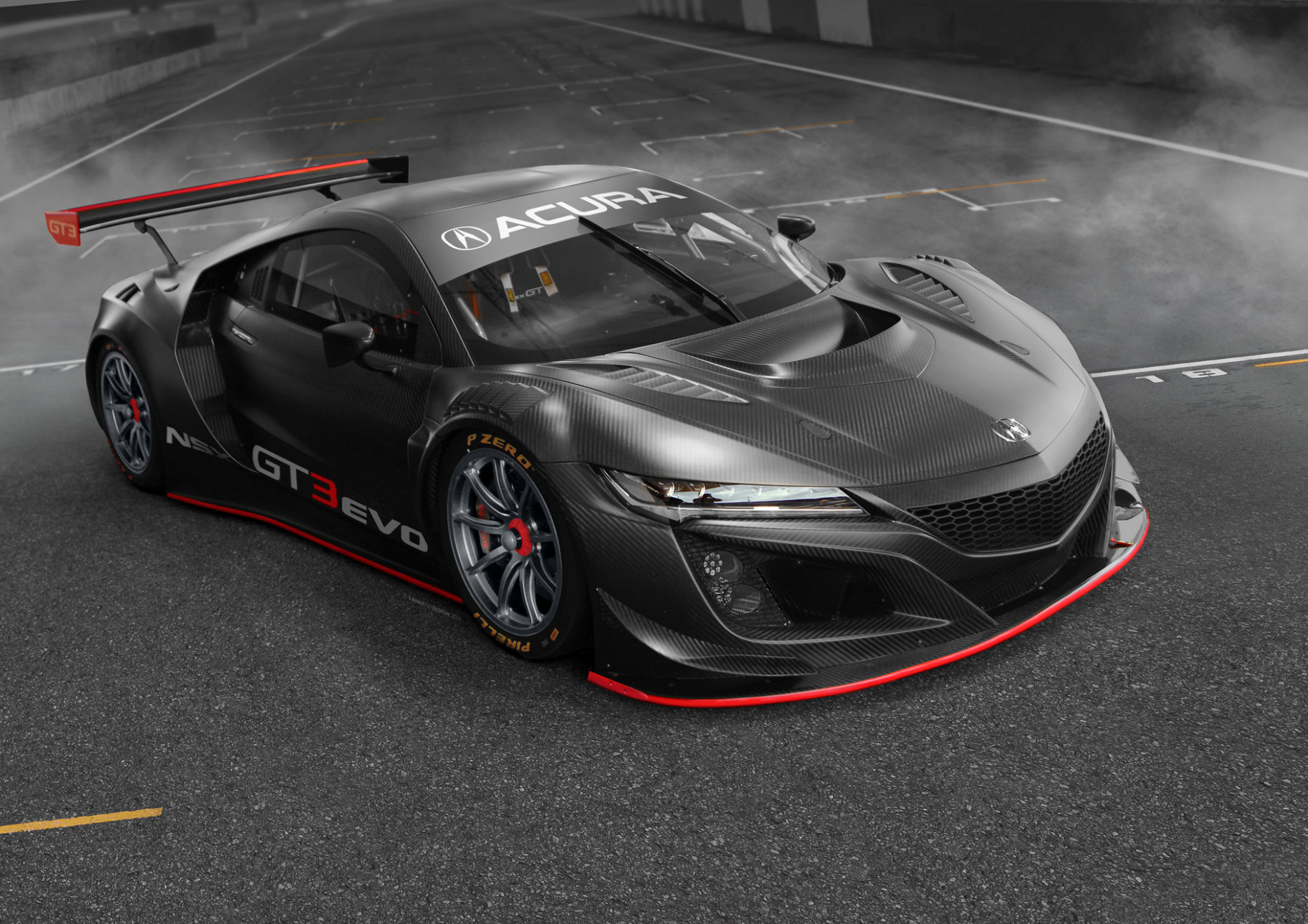Specs and Review 2022 Honda Nsx