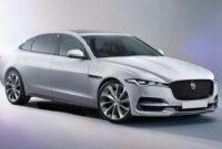 rumors 2022 jaguar xj release date
