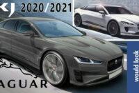 rumors 2022 jaguar xjl portfolio