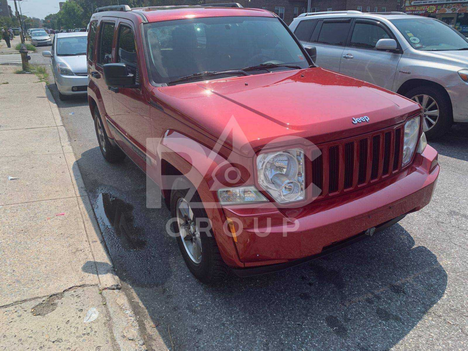 Price and Release date 2022 Jeep Liberty