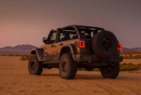 Configurations 2022 Jeep Wrangler Unlimited